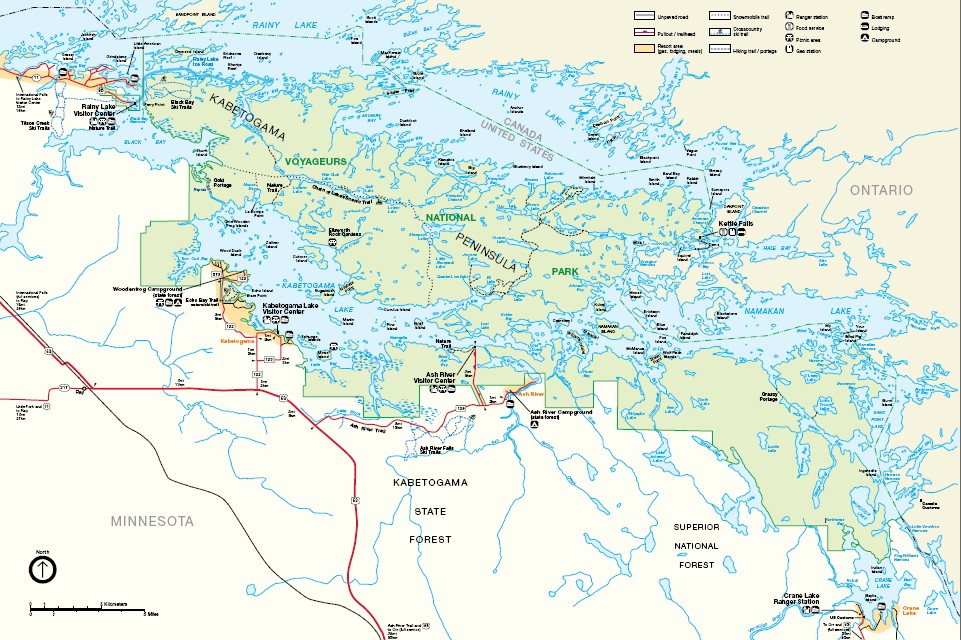 Minnesota Canada Map.Map Northern Minnesota Commercial Homes For Sale Residential And