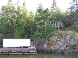 Kabetogama Lakefront Cabin