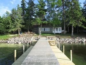 Kabetogama Lakefront Home