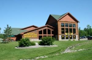 Pelican Lake Inn